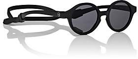 IZIPIZI Infants' Round Sunglasses - Black