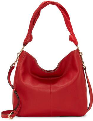 Vince Camuto Dian Leather Shoulder Bag