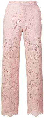 Pt01 lace trousers