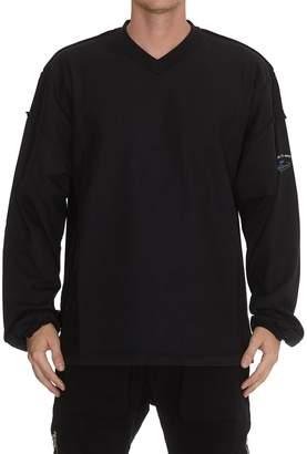 Vetements Shark Sweater