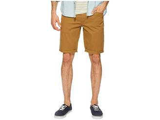 Levi's Mens 511 Cut Off Shorts