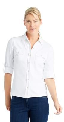 J.Mclaughlin Monroe Shirt