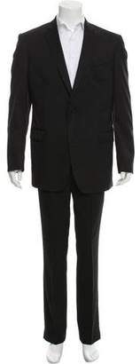 Givenchy Wool Two-Piece Suit