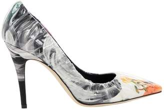 Jimmy Choo Cloth Heels