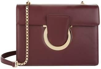 Salvatore Ferragamo Medium Thalia Shoulder Bag