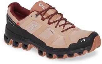 On Running Cloudventure Waterproof Trail Running Shoe