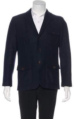 Jack Spade Twill Sport Coat