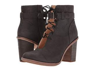 Timberland Marge Ankle Strap Chukka Women's Boots