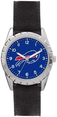 Buffalo David Bitton Kids' Sparo Bills Nickel Watch