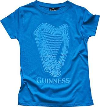 Guinness Royal Vintage Harp Ladies T-Shirt