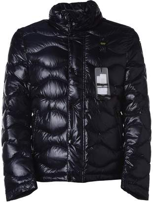 Blauer Blue Ultra Light Padded Jacket