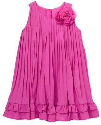 Gymboree Floral Shift Dress