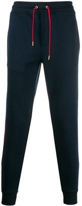 Polo Ralph Lauren contrast stripe track pants