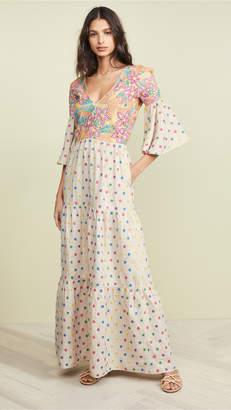 All Things Mochi Maui Dress