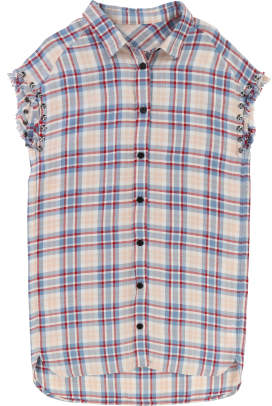 Zadig & Voltaire Sale - Romia Checked Dress
