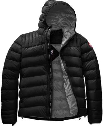 Canada Goose Brookvale Hooded Down Jacket - Men's