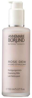 Annemarie Borlind (アンネマリー ボーリンド) - [アンネマリー・ボーリンド] ローズデュー クレンジングミルクa