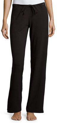 La Perla New Project Drawstring Lounge Pants $124 thestylecure.com