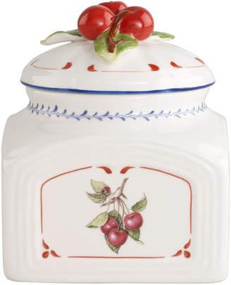 Villeroy & Boch Dinnerware, Cottage Inn Spice Jar
