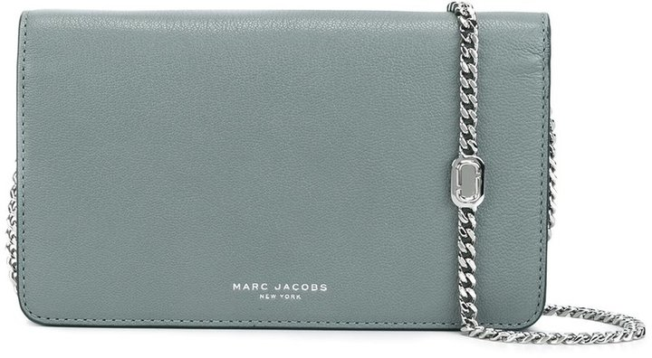 Marc Jacobs Marc Jacobs Perry wallet crossbody bag