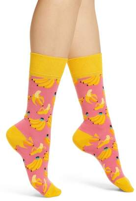 Happy Socks Banana Socks