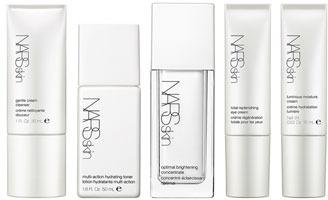 NARS 'Skin - Luminous Moisture' Set (Nordstrom Exclusive) ($168 Value)
