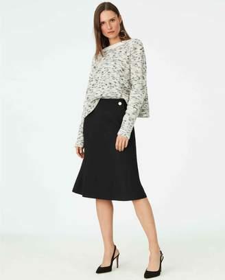 Club Monaco Borrem Skirt