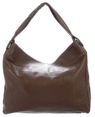 Helen Kaminski Matilda Leather Hobo