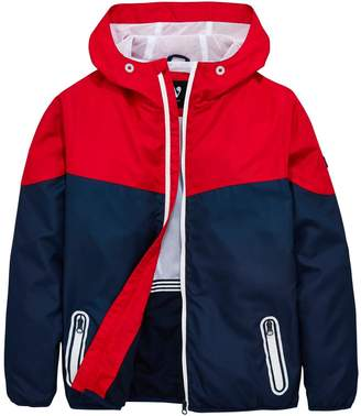 Very Boys Colour Block Windcheater Jacket