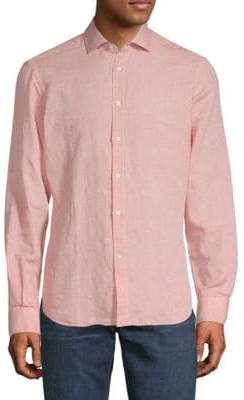 Boglioli Classic Regular-Fit Shirt