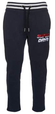 Superdry Men's Smart Applique Jogger Pants