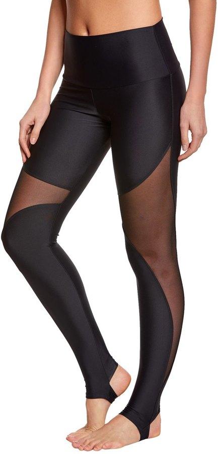 Onzie High Rise Stirrup Yoga Leggings 8151685