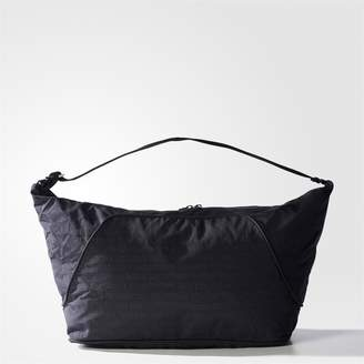 d0c05cd02197 adidas x Stella McCartney Womens Small Sports Bag Black/Granite/Gunmetal