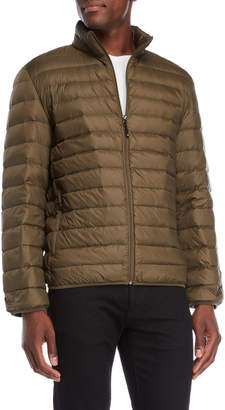 32 Degrees Heat Packable Down Puffer Jacket