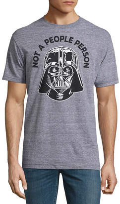 Star Wars Novelty T-Shirts Darth Vader People Person Graphic Tee
