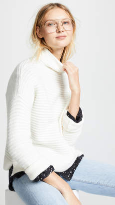 Madewell Rincon Turtleneck Pullover