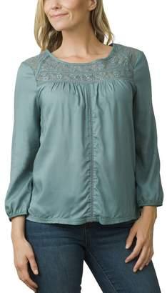 Prana Robyn Shirt - Long-Sleeve - Women's