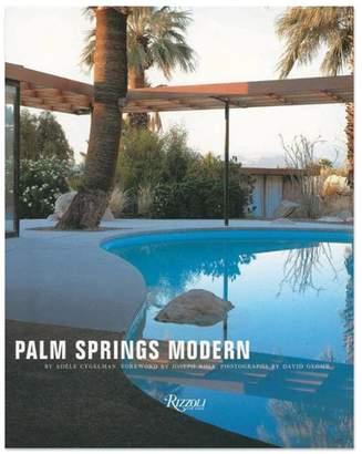 Penguin Random House PENGUIN RANDOM HOUSE, INC Palm Springs Modern