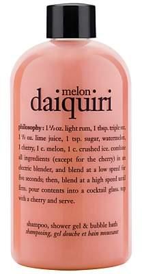 philosophy Melon Daquiri Shower Gel, 480ml