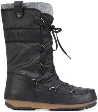 Moon Boot 'We Monaco Mix' boots