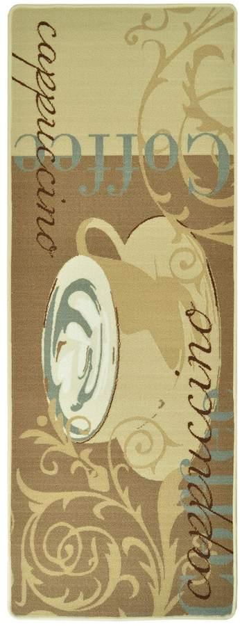 Hanse Home Collection Läufer Cappuccino