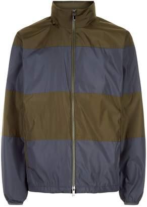 Ermenegildo Zegna Foldaway Windbreaker Jacket