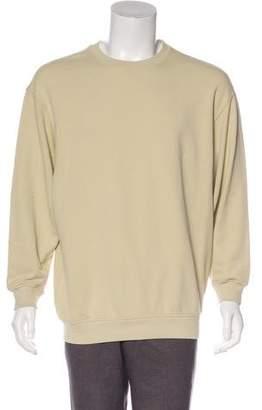 Yeezy 2016 Season 4 Oversize Sweatshirt