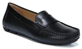 Naturalizer Brynn Leather Loafer - Wide Width Available
