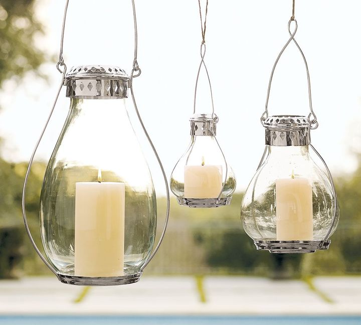 Napa Lanterns