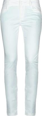 Manila Grace DENIM Casual pants - Item 13032268UX