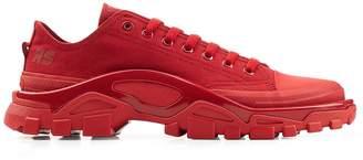 Adidas By Raf Simons detroit runner low top sneakers