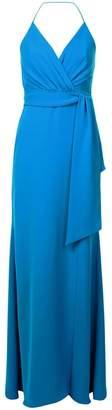 Jay Godfrey Nelson halterneck dress