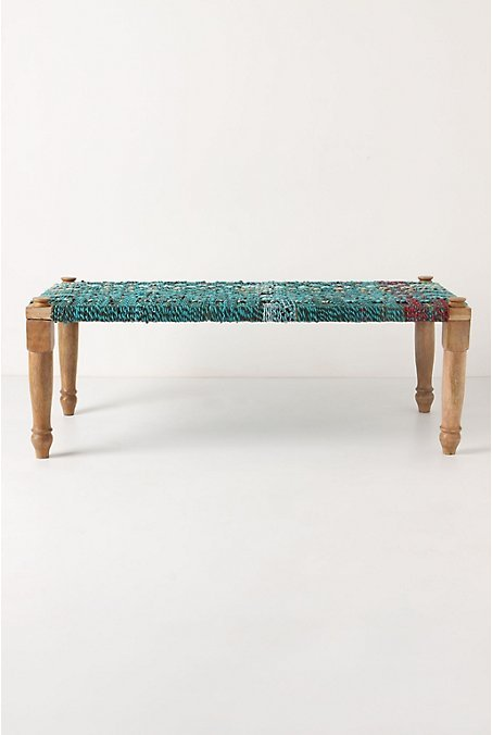 Tightrope Coffee Table