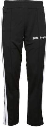 Palm Angels Slim-fit Striped Track Pants